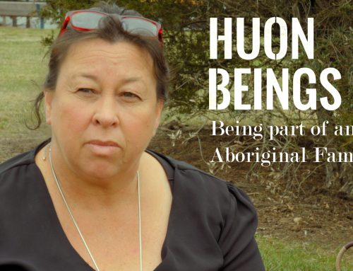 Huon Beings – Being part of an Aboriginal family