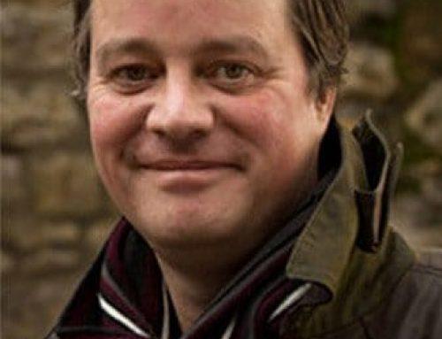 David Pyefinch Storyteller Profile
